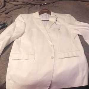 Calvin Klein 100% Cotton Jacket